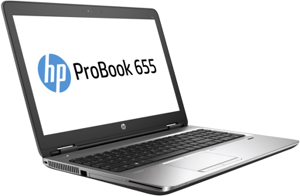 HP ProBook 655 G3 Notebook PC