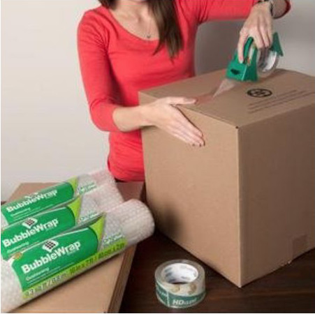 <b>Easy to Apply</b></br>Easy-to-use dispensers for quick, durable applications.